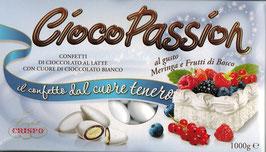 CiocoPassion Frutti di Bosco