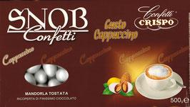 Confetti Snob al Cappuccino