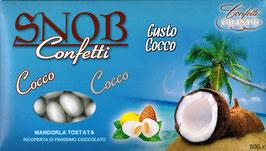 Confetti snob al Cocco