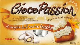 Cioco Passion Babà e Panna