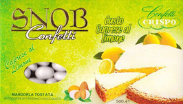 Snob Caprese al Limone