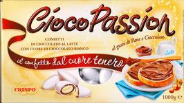 CiocoPassion Pane e Cioccolato