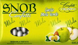 Confetti Snob Mela Verde
