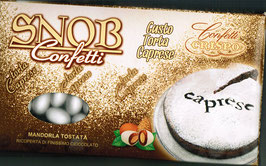 Confetti snob Torta Caprese