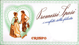 Confetti Promessi Sposi