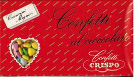 Cuoricini Mignon Colorati Crispo