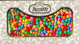 Lenticchie Buratti Colorate