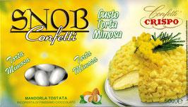 Confetti Snob Torta Mimosa