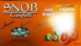 Confetti Snob Gusto Arancia