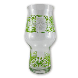 Böcken Bräu Glas