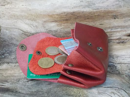 TRIPOCHE rouge métallisé