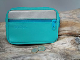 BELT BAG bleu lagon