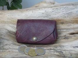 TRIPOCHE violet/ rose