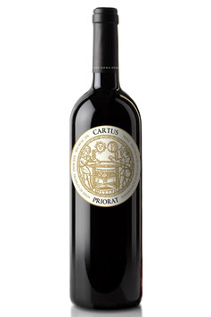 Cartus 2006 Priorat DOQ