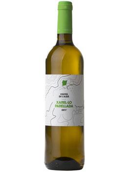 Vinyes de l'Albà Blanc Xarel.lo 2018