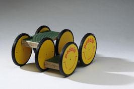 30.01.02 pedalo® - Classic, schwarze Reifen