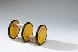 30.01.00 pedalo® Sport, schwarze Reifen