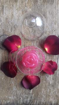 'Pink Lady' - Rosen Handseife