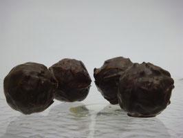 Zartbitter Rahm-Truffes - Cru Virunga