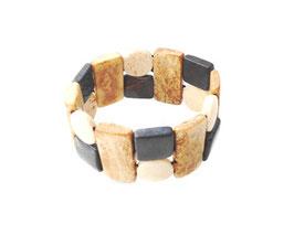 Bracelet en os