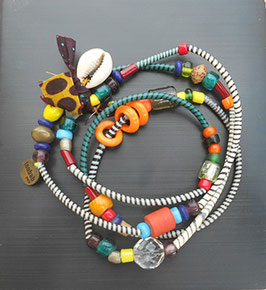 Bracelet Toubab Paris Nyama A