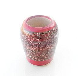 Pot à crayons laqué