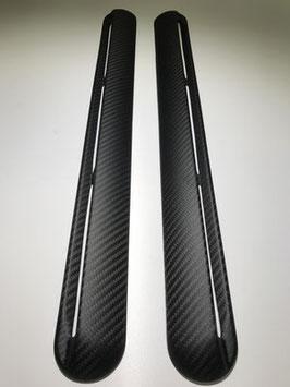 Воздуховоды вертикальные задние