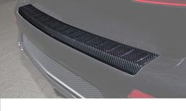 Карбоновая панель заднего бампера Mercedes GLE