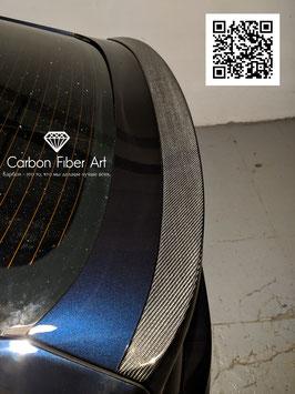 Карбоновый спойлер крышки багажника BMW GT6