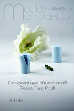 Papageientulpe Blütenstempel  (Parrot Tulip Pistill)