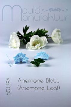 Anemone Blatt S (Anemone Leaf S)