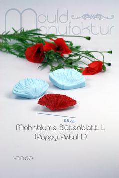 Mohnblume Blütenblatt L  (Poppy Petal L)