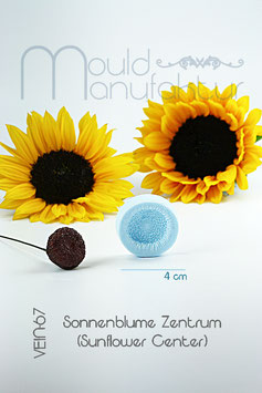 Sonnenblume Zentrum (Sunflower Center)