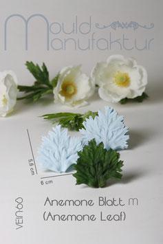 Anemone Blatt M  (Anemone Leaf M)