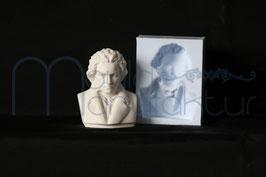 Beethoven Büste (Vorderteil)