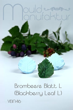 Brombeere Blatt L  (Blackberry Leaf L)