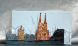 Skyline Köln 2.0©