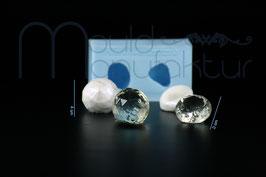 Diamanten 3D 2 Stück