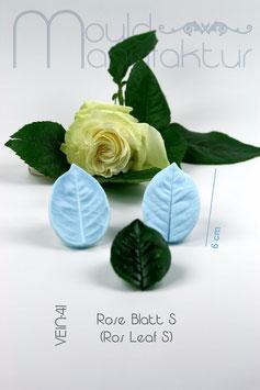 Rose Blatt S  (Rose Leaf S)