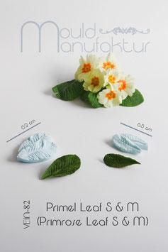 Primel Leaf S & M Set
