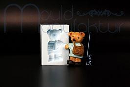 Teddys erster Schultag
