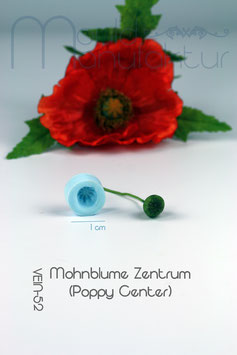 Mohnblume Zentrum  (Poppy Center)