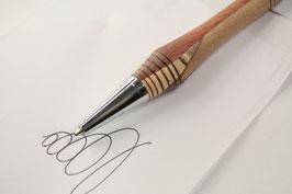 Kugelschreiber / touchpad / Intarsie