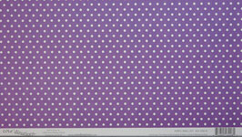 "core´dinations Designpapier 12""x12"" - Farbgruppe - purple"