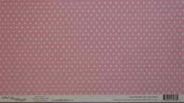"core´dinations Designpapier 12""x12"" - Farbgruppe - light pink"