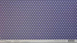 "core´dinations Designpapier 12""x12"" - Farbgruppe - dark blue"
