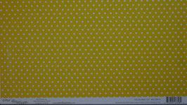 "core´dinations Designpapier 12""x12"" - Farbgruppe - yellow"