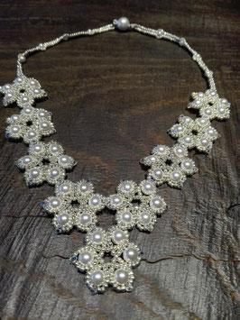 FlowerPower-Halskette