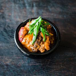 Chili con Carne Soße