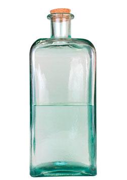 LAUX Premium Gin No. 2, 45 % Vol.